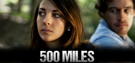 500 MILES on Steam