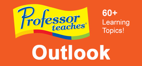 Professor Teaches® Outlook 2013 & 365