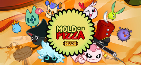 Mold on Pizza 🍕 on Steam