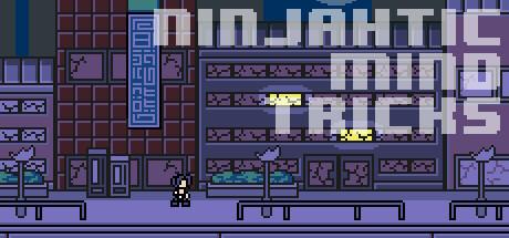 Ninjahtic Mind Tricks on Steam