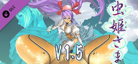 Mushihimesama V1.5 on Steam
