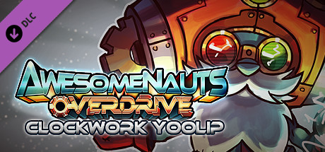 Awesomenauts - Clockwork Yoolip Skin on Steam