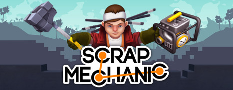 Scrap Mechanic - 废品机械师