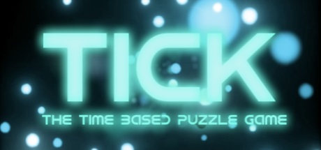 Tick: The Time Based Puzzle Game cover art
