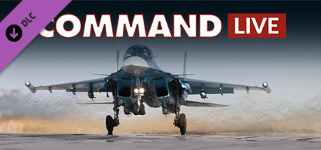 Command LIVE - Old Grudges Never Die
