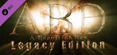 ABD - Legacy Edition on Steam