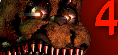 Five Nights at Freddy's 4 on Steam Backlog