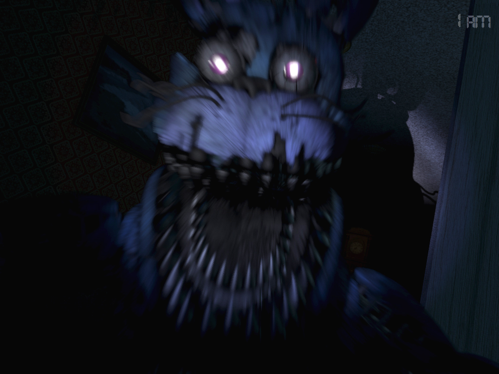 five nights at freddy s 4 on steam
