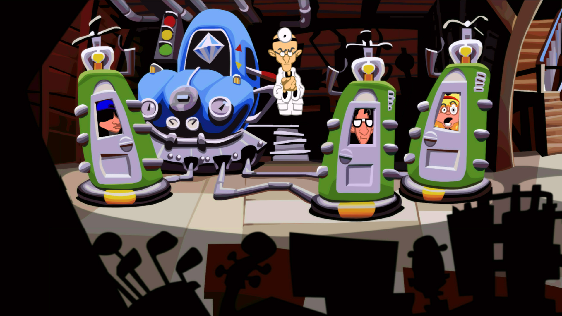 day of the tentacle mac os x