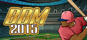 Baseball Mogul 2015 cover art