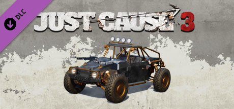 Just Cause™ 3 - Combat Buggy