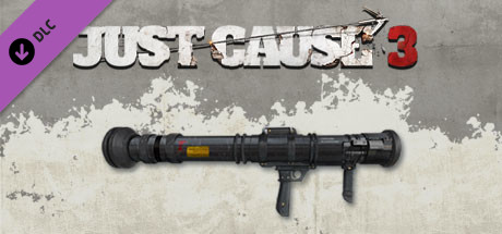 Just Cause™ 3 - Capstone Bloodhound RPG