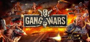 CrimeCraft GangWars cover art