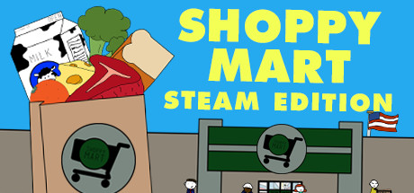 Shoppy Mart: Steam Edition on Steam