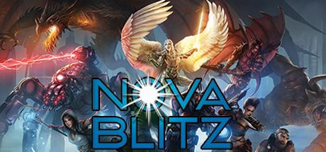 Nova Blitz on Steam