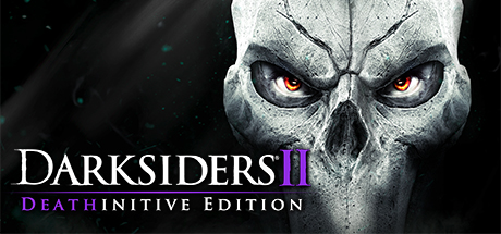 Darksiders II Deathinitive Edition cover art