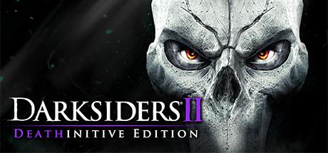 Resultado de imagen para Darksiders II: Deathinitive Edition