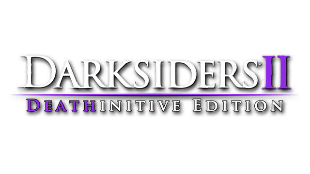 Darksiders II Deathinitive Edition - Steam Backlog