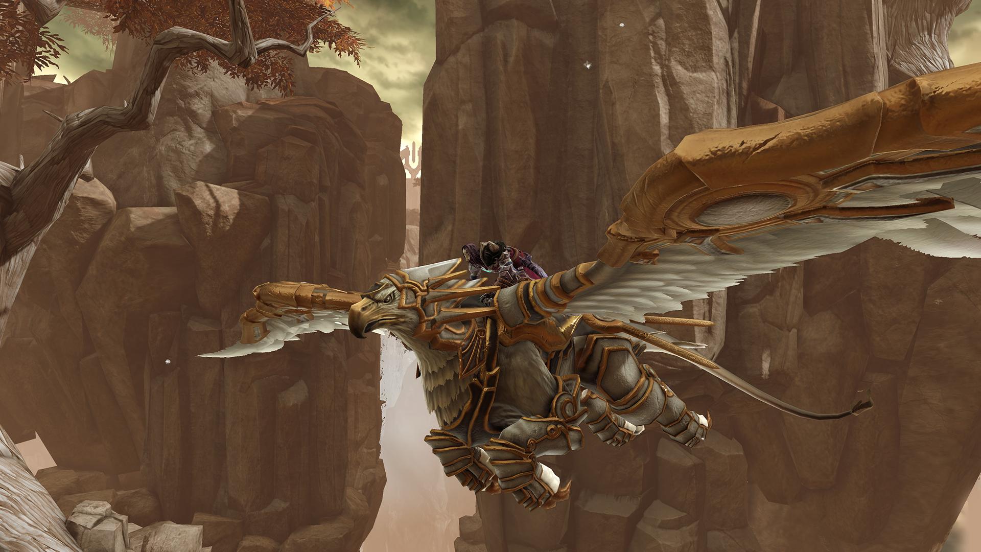 Darksiders II Deathinitive Edition image 2