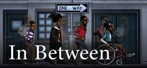 In Between cover art