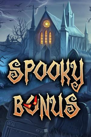 Spooky Bonus poster image on Steam Backlog