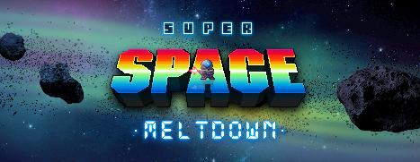 Super Space Meltdown - 太空地牢