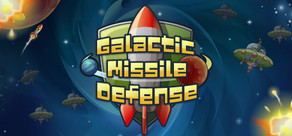 Galactic Missile Defense cover art
