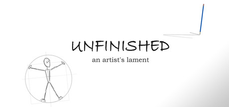 Unfinished - An Artist's Lament on Steam