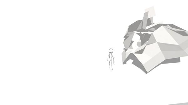 скриншот Unfinished - An Artist's Lament 2