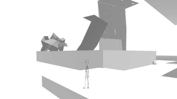 скриншот Unfinished - An Artist's Lament 4
