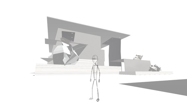 скриншот Unfinished - An Artist's Lament 3