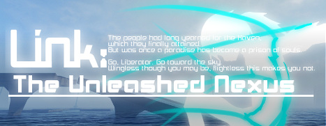 Link: The Unleashed Nexus - 连接:释放的网络