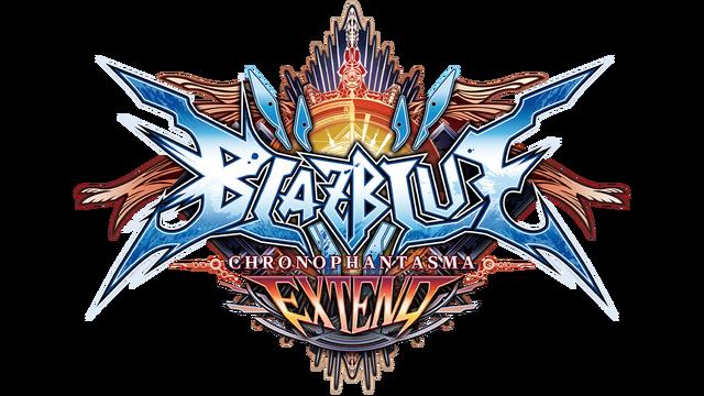 BlazBlue: Chronophantasma Extend - Steam Backlog