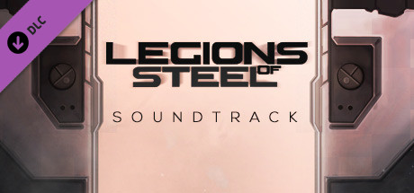 Legions of Steel - Soundtrack on Steam