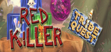 TribeQuest: Red Killer on Steam