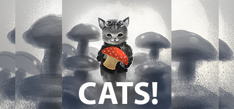 CATS! on Steam