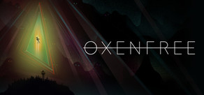Oxenfree cover art