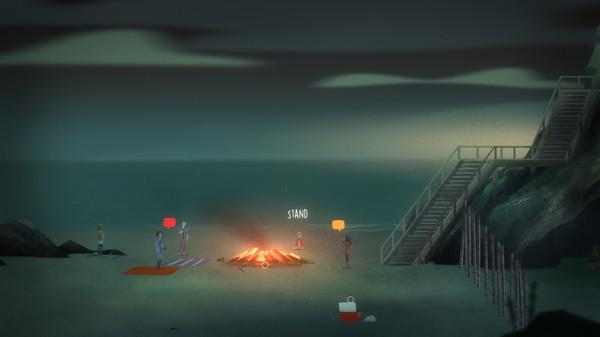 скриншот Oxenfree 0