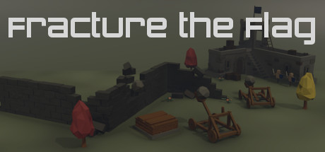 Fracture the Flag on Steam