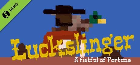 Luckslinger Demo on Steam