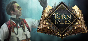 Torn Tales cover art