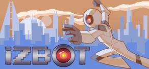 iZBOT cover art