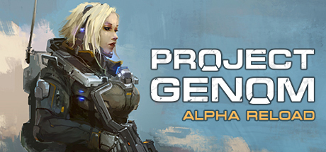 Project Genom on Steam