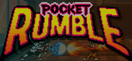 Pocket Rumble on Steam