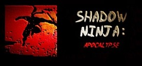Shadow Ninja: Apocalypse cover art