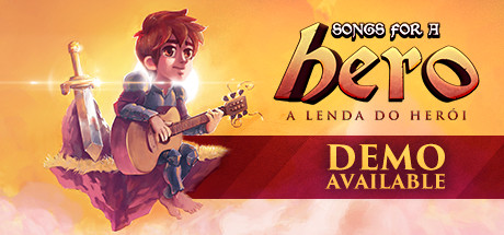 Songs for a Hero - A Lenda do Herói Free Download