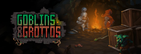 Goblins and Grottos