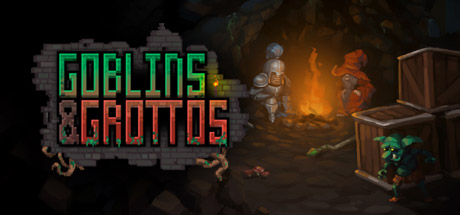 Goblins and Grottos on Steam