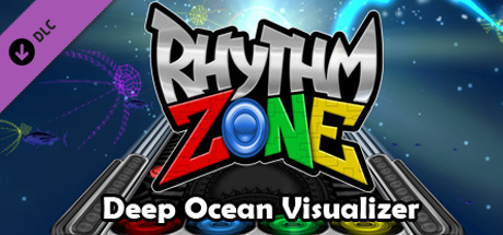 Rhythm Zone: Deep Ocean Visualizer - SteamSpy - All the data