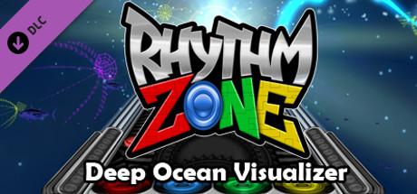 Rhythm Zone:  Deep Ocean Visualizer
